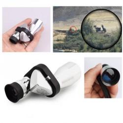 Mini télescope puissant de poche