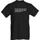 T-Shirt Proverbes à la con by Lô
