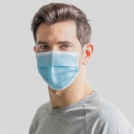 Masques qualité chirurgicale FFP2 - N95